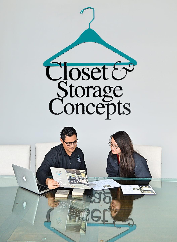 CSC Nevada Custom Design Consultation - Custom Closets
