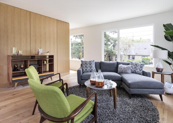 midcentury livingroom las vegas