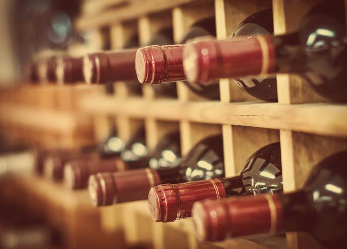WIne | Closet & Storage Concepts