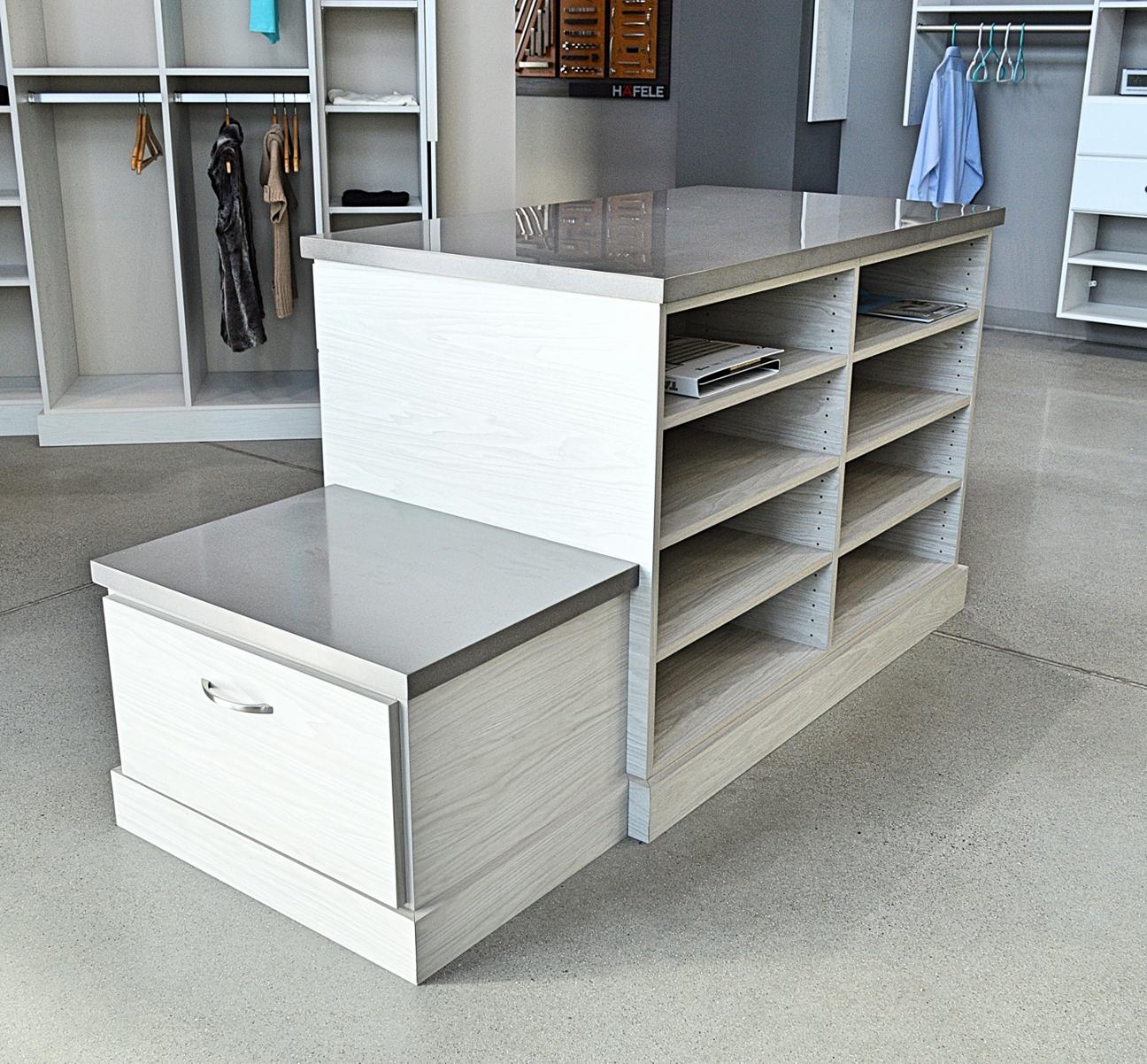 Storage Systems Custom Cabinets Closet Amp Storage Concepts