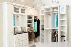 CSC Modesto closet