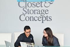 CSC Modesto design session