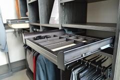 modesto closet