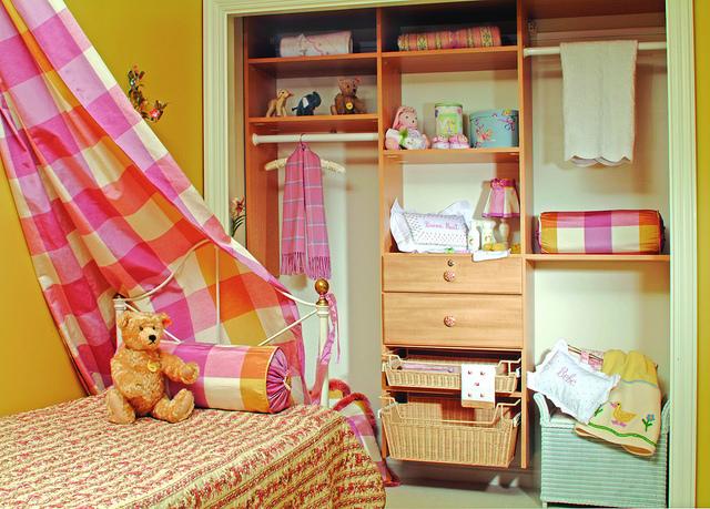 custom closet storage North Jersey