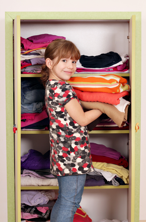 custom closets for kids North Jersey