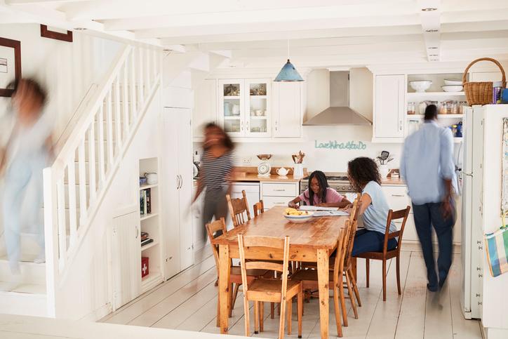 custom kitchen pantry ideas