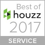 Best of Houzz 2017 Service Closet & Storage Concepts