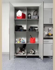 Custom garage cabinet Philadelphia