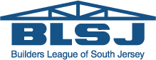 Builders League of South Jersey logo