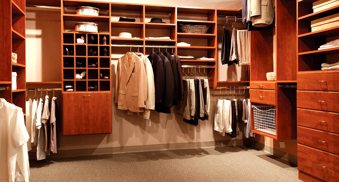 Captivating Why You Need A Custom Closet