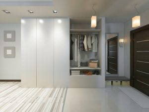Superbe Entryway Closet Philadelphia