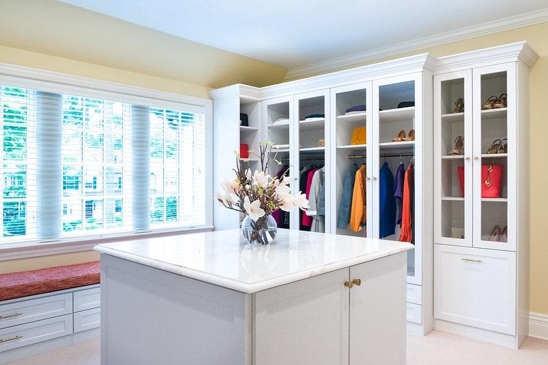 Closet U0026 Storage Concepts