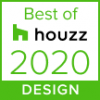 Best of Houzz 2020 award Closet & Storage Concepts