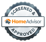 homeAdvsor badge