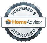 homeAdvsor badge