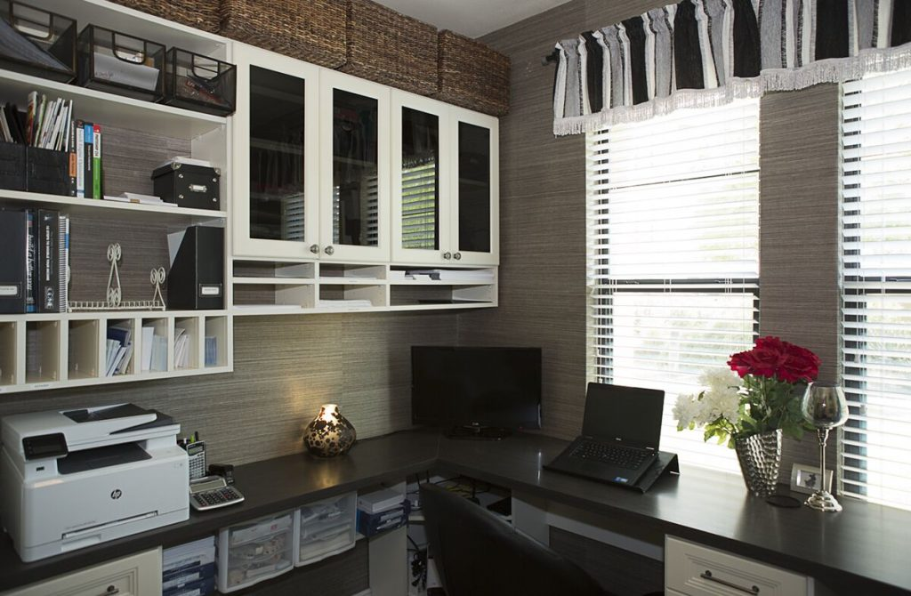 Custom office furniture Scottsdale