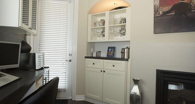 Custom cabinetry storage Phoenix