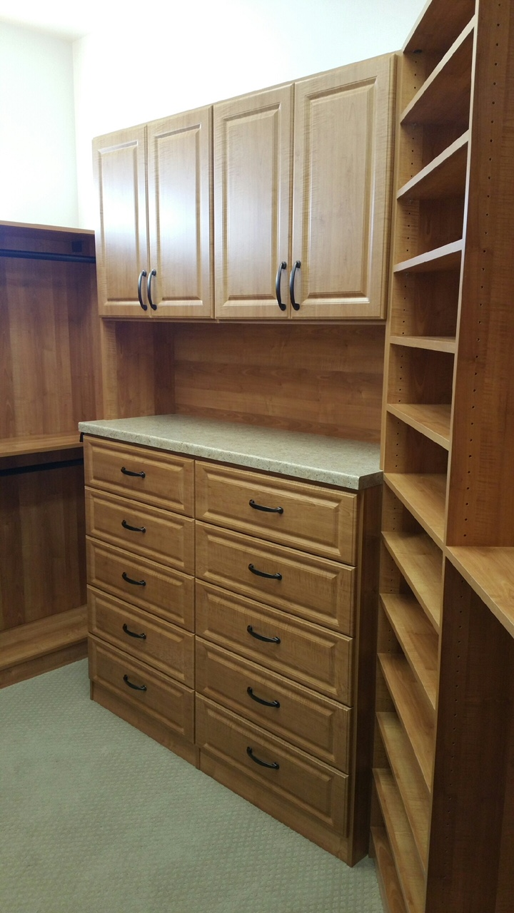 5 Luxury Custom Closet Design Tips Phoenix Closet Storage Concepts
