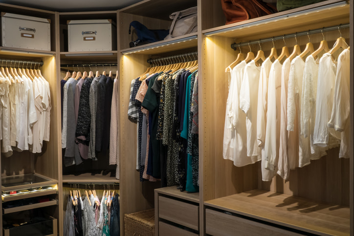 Closet Design Ideas & Inspiration | Phoenix Closet & Storage ...