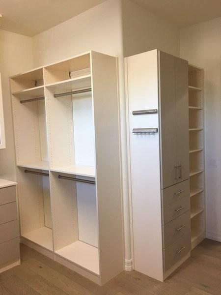 closet system and organizing Phoenix