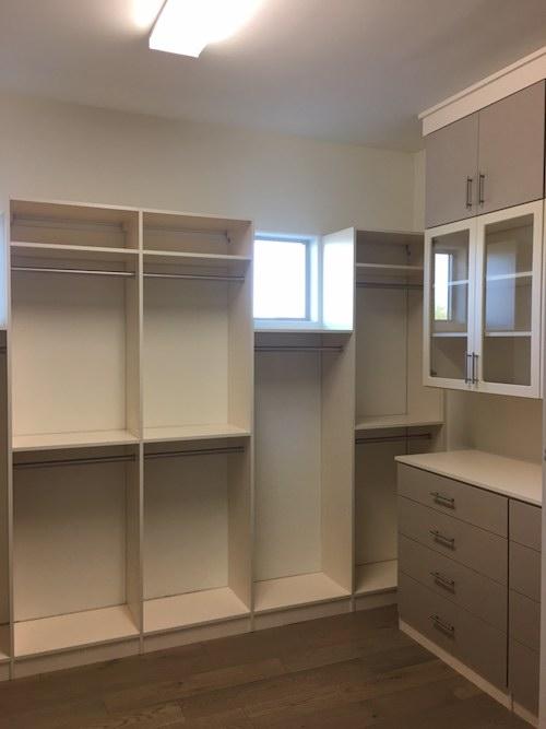 closet system hanging areas Phoenix, AZ