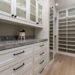 custom closet shelving Phoenix