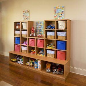 storage bins | Closet & Storage Concepts