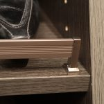shoe rail closet storage Closet & Storage Concepts®