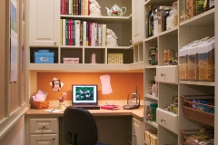 Custom Pantry Office